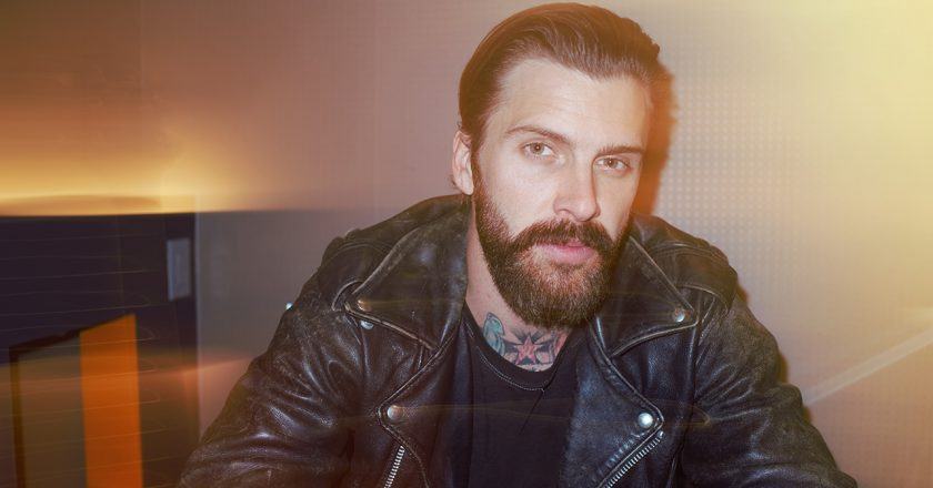 Levi Stocke Interview by Charam Andreas